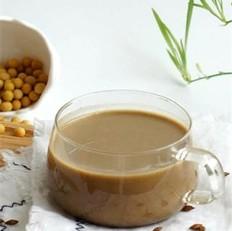 红枣大麦豆浆