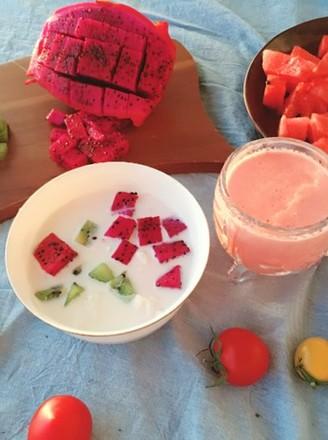 有家鲜厨房 | 大暑养生汤:银耳水果汤的做法