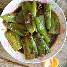 豆豉蒜香尖椒