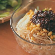 老北京炸酱面|一厨作