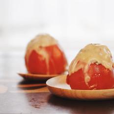 一颗番茄饭|一厨作