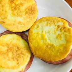 中西结合早餐包
