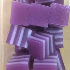 紫薯千层糕