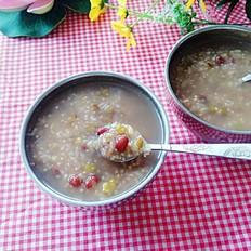 杂粮小米粥