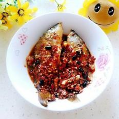 红烧小鲫鱼
