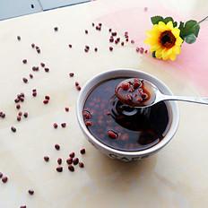 姜糖红豆汤