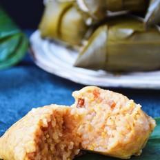 藜麦腊肉小米棕