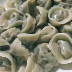 饺子(芹菜猪肉)