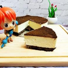 奥利奥慕斯蛋糕-比星巴克的还好吃