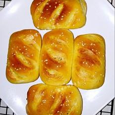 红枣小面包