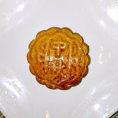 奶黄月饼(50克/个)