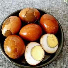 茶水卤鸡蛋