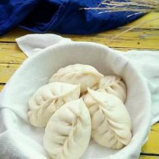 四季豆包子