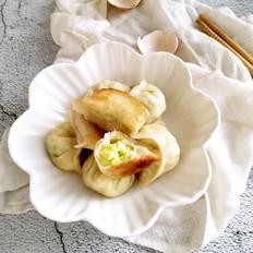 芹菜素煎饺