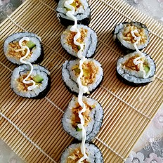 寿司—招牌海苔