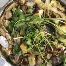 大杂汇焖锅