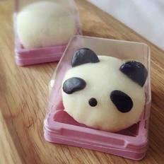 熊猫雪媚娘
