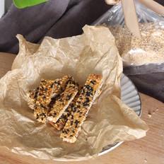 减脂燕麦饼干的做法
