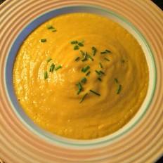 法式蔬菜浓汤