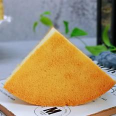 火龙果戚风蛋糕的做法