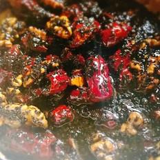 红枣桂圆阿胶糕