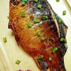 宋宴~酿鱼
