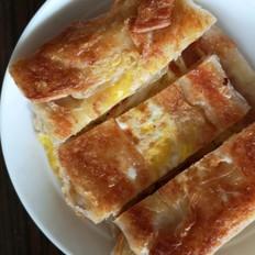 3分钟早餐-手抓饼