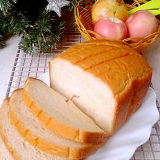 一键式黄油面包