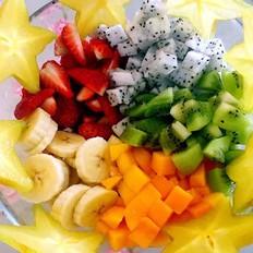 水果沙拉2