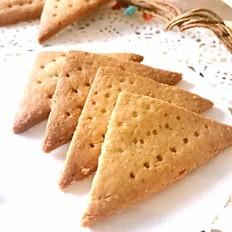 全面甜酥饼干
