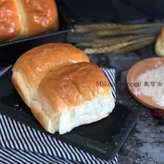 宝宝辅食-山形白吐司面包(12+)