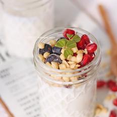 自制超醇酸奶