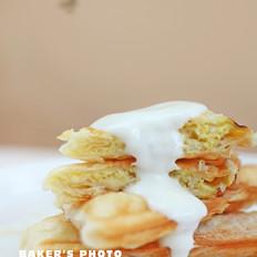 泰式香蕉飞饼