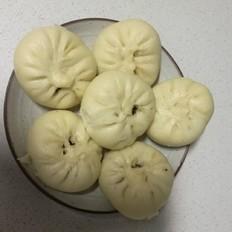 酱香味十足的美味菌菇包家常做法,素包也能做的比肉包好吃