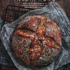 多谷杂粮面包