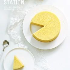 【八珍玉食】玉米Q弹蒸蛋糕