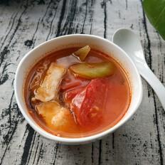 番茄鱼这样做不比饭店差