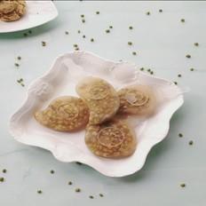 来上一根儿时的回忆——绿豆棒冰的做法