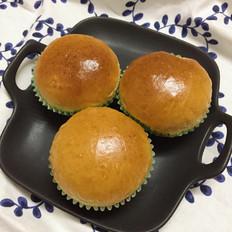 爆浆蓝莓面包