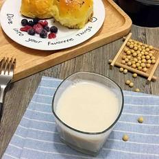 养生豆浆-西米山药豆浆的做法