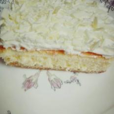 奶味超浓之奶油奶酪蛋糕