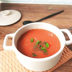 番茄土豆牛肉浓汤