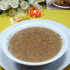红枣营养米糊