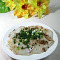 香葱椒盐糯米粿