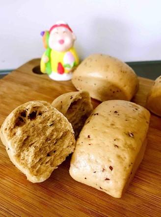 紅棗紅糖饅頭的做法