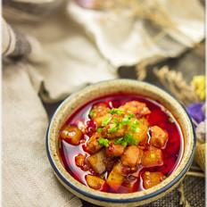 老上海风味辣酱