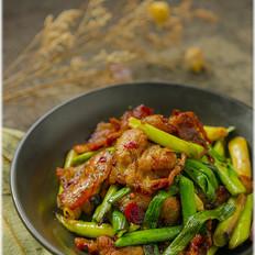 年味——肉是回锅的香