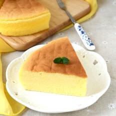 芝士片乳酪蛋糕
