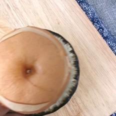 冰糖炖黄金梨