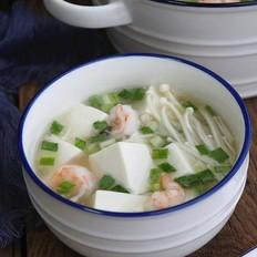 财宝蚝香白玉汤